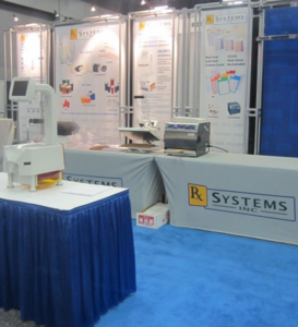 Rxinsider Solutions For Short Cycle Dispensing Of Unit